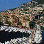 Монако остается мировым лидером по ценам на элитную недвижимость