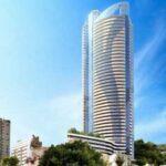 В Монако построят первый небоскреб